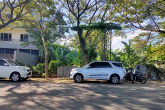 Jual Tanah di Denpasar Bali Jalan Raya Tantular Renon