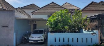 Jual Rumah di Jimbaran Bali Taman Giri - 2 Kamar 700 Jt