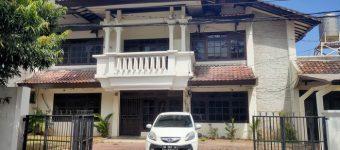 Jual Rumah di Gatot Subroto Denpasar Bagus Unt Tempat Usaha