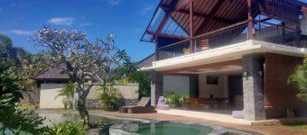 Jual Villa di Bali Pecatu Graha Dreamland Bali