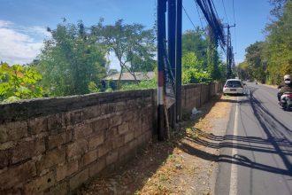 Jual Tanah di Jalan Dharmawangsa Benoa Nusa Dua