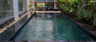 Jual Villa di Nusa Dua Beranda Mumbul Residence Bali