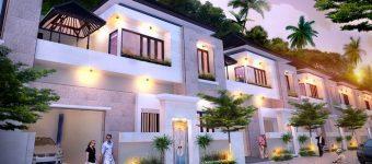 Jual Rumah Di Denpasar Jaya Loka Residence Gatot Subroto Timur Bali