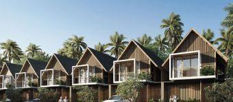 Jual Rumah di Damara Village Jimbaran Hijau Tipe Daksa