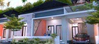 Jual Rumah di Gatot Subroto Timur JAYA LOKA Residence