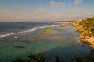 Jual Villa di Bali Villa Sultan Pantai Padang Padang Pecatu