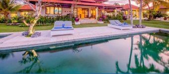Jual Villa di Uluwatu Bali SPECTACULAR VIEW