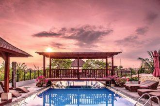 Dijual Hotel Pinggir Pantai di Seminyak Bali