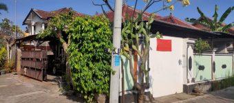 Dijual Rumah dengan Harga Tanah di Sidakarya Denpasar Bali