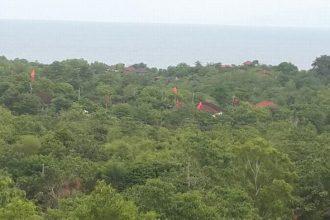 Jual Tanah Padang Padang Pecatu View Laut Cocok Untuk Villa