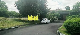 Jual Tanah di Teras Ayung Gatot Subroto Kawasan Paling Elite di Bali 672 m2