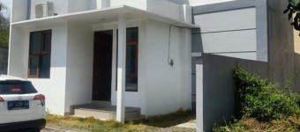 Jual Rumah Cantik Semi Villa Full Furnised di Ungasan Bali