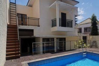 Jual Rumah Nyaman Exclusive Perumahan Pavilion Terrace Jimbaran