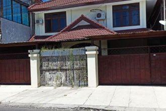 Jual Rumah di Batu Bulan Dekat Ubud Bali Semi Villa (1)