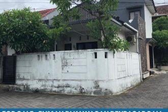 Jual Rumah di Perumahan Graha Liva Kertalangu Biaung Denpasar (1)