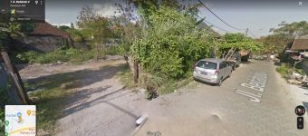 Jual Tanah di Bedahulu V Gatoto Subroto Tengah Denpasar Bali