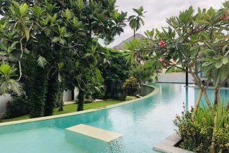 Jual Villa Di Canggu Prime Location Dekat dengan Pantai