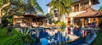 Jual Villa di Daerah Kedungu Tabanan Dekat Ciputra & Tanah Lot (1)