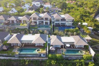Villa di jual di Daerah Pantai Pandawa Ungasan Bali