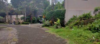 Dijual tanah di Bali Pecatu Graha Cluster Sahadewa 510 m2