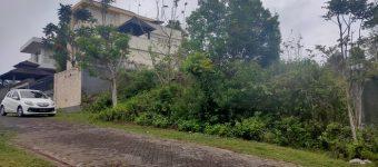 Bali Pecatu Graha Cluster Sahadewa 380 m2 Harga Rp.6,5 jt / m2