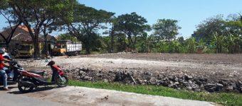 Dijual Tanah di Jalan Utama Taman Sari Kerobokan Cocok untuk Villa (1)