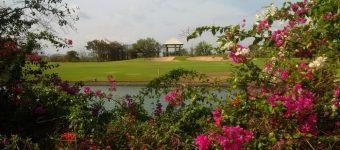 Jual Tanah di Bali Pecatu Graha Cluster Aster Golf View