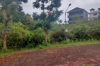 Jual Tanah di Bali Pecatu Graha Cluster Sahadewa 605m2 & 705m2 (1)