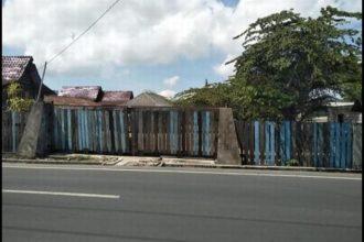Jual Tanah jalan Persada Utama Kerobokan Cocok Untu Villa