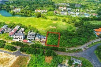 Tanah dijual di Pecatu Indah Resort Dreamland Cluster Anggrek