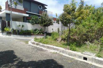 Jual Tanah di Griya Alam Pecatu Cluster Sahadewa 345 m2