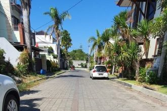Dijual Rumah di Laksamana Renon denpasar Selatan Bali