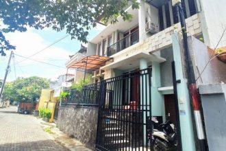 Dijual Rumah di Pulau Batanta Denpasar Dekat Teuku Umar dan Pemogan