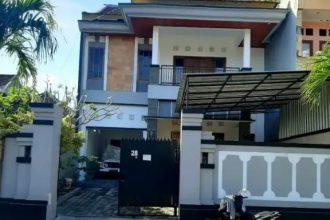 Dijual Rumah di Tukad Pakerisan Panjer Denpasar Selatan Bali