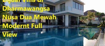 Dijual Villa di Dharmawangsa Nusa Dua (28)