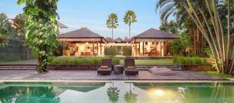Dijual Luxury Villa Bergaya Tropical Bali di Pererenan Bali (3)