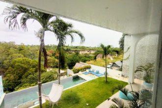 Dijual Luxury Villa di Bali Cliff Ungasan Gaya Casablanca Maroko Ocean View