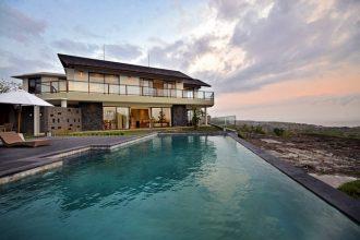 Dijual Luxury Villa di Pecatu Dekat Alila dan Omnia Ocean View