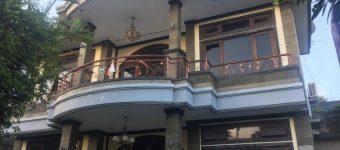 Dijual Rumah di Glogor Carik Pemogan dekat Jalan Utama Imam Bonjol Denpasar Bali