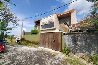 Dijual Rumah di Kerta Dalam Sidakarya Denpasar Selatan Semi Villa