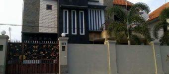 Dijual Rumah di Kerta Dalam Sidakarya Denpasar view Sawah