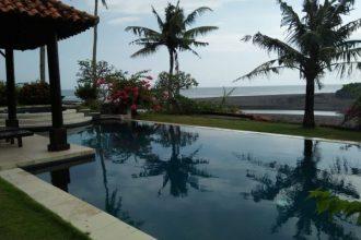 Dijual Villa Pinggir Pantai Mengening Cemagi Mengwi