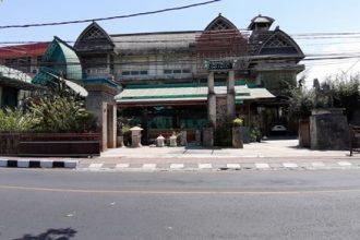 Dijual Ruko di Batubulan Gianyar Cocok untuk Bank Hotel Galeri Toko