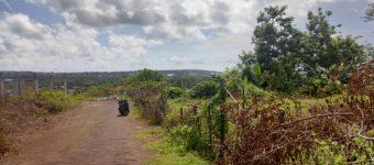 Dijual Tanah di Benoa