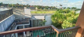 Dijual Villa di Kerobokan Gunung Salak Design Minimalis (1)