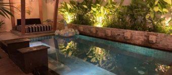 Dijual Villa di Kutat Lestari Sanur Dengan Interior Cantik (1)