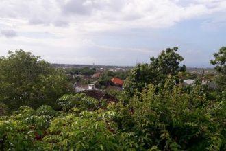 Jalan Gedong Sari Benoa Nusa Dua (1)
