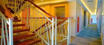 Dijual Hotel di Kuta Bali Bintang 3 Kamar 69 Lokasi strategis