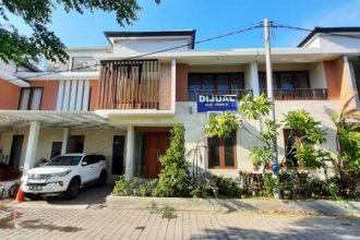Dijual Rumah Baru Modern Minimalis di Tukad Pakerisan Panjer Denpasar Selatan