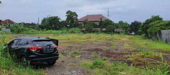 Dijual Tanah di Jalan Dewi Saraswati III Seminyak Bali (1)